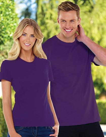 Starworld Retail T-Shirt 10 Farben