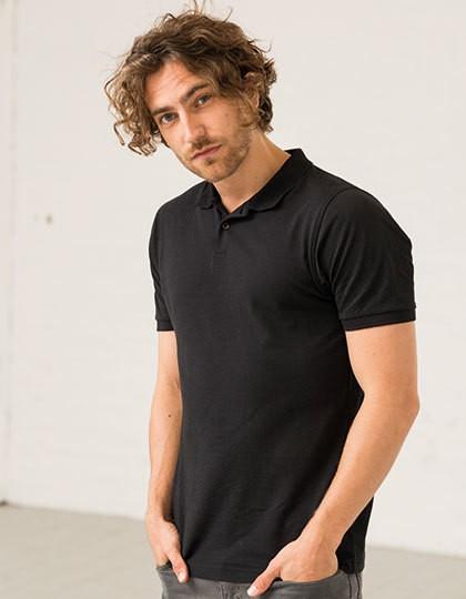 Ecologie Etosha Organic Polo Shirt 3 Farben