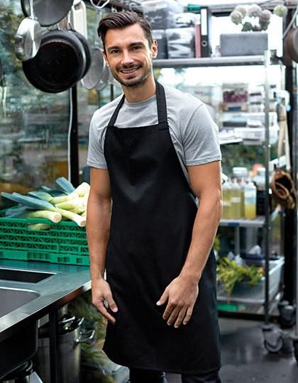 Chef Apron in 2 Farben
