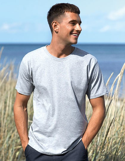 Neutral Men's Classic T-Shirt 12 Farben