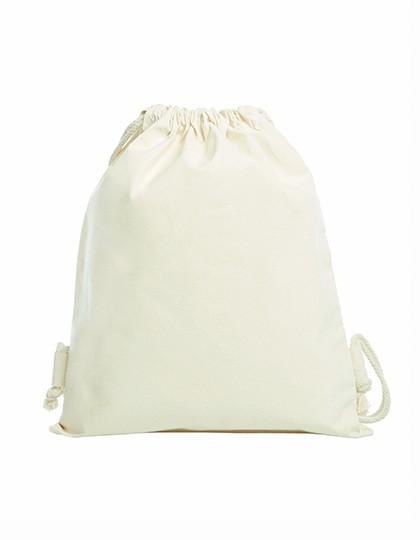 Halfar Drawstring Bag Organic