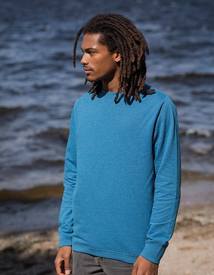Ecologie Banff Regen Sweatshirt in 6 Farben