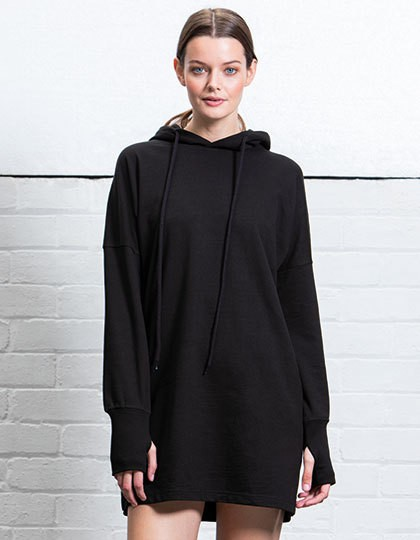 Mantis Women`s Hoodie Dress