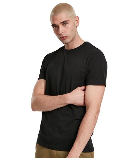 BYB Organic T-Shirt Round Neck 2 Farben