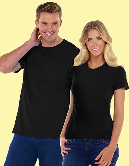 Starworld Ladies Retail T-Shirt in 9 Farben