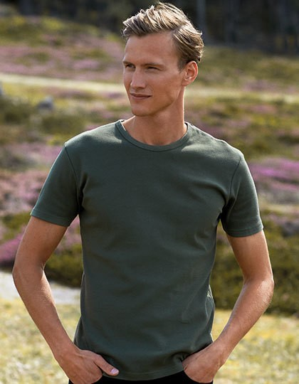 Neutral Men's Interlock T-Shirt 6 Farben