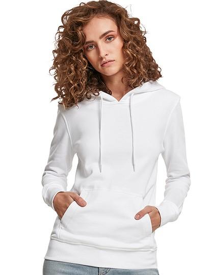 BYB Ladies Organic Hoody 2 Farben