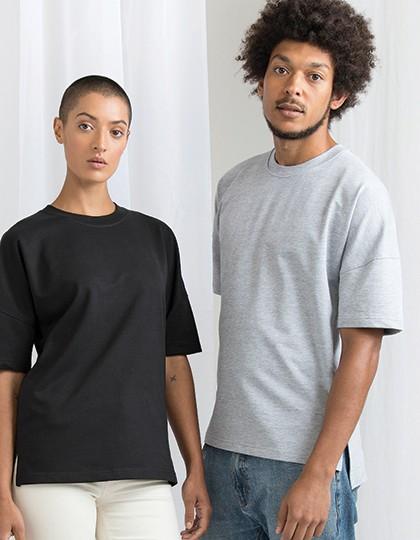 Mantis One Short Sleeve Sweatshirt unisex in 2 Farben
