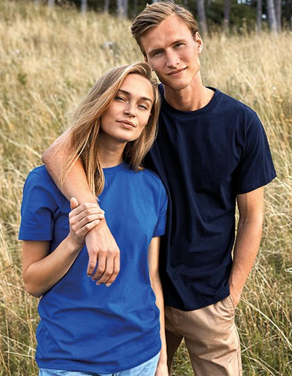 Neutral Unisex Regular T-Shirt 15 Farben