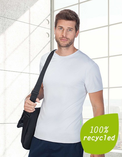 Cona Sports Evolution Tech Tee in 10 Farben