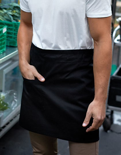Neutral Cafe Apron in 2 Farben