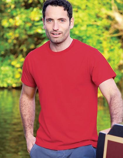 Starworld Men's T-Shirt 6 Farben