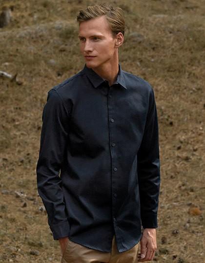 Neutral Men's Twill Shirt 3 Farben