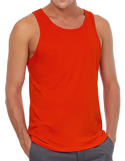 B&C Inspire Tank Shirt Men in 5 Farben