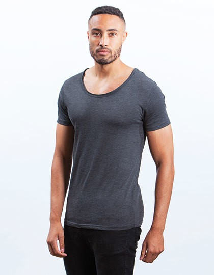 Mantis Men`s Raw Scoop T in 3 Farben