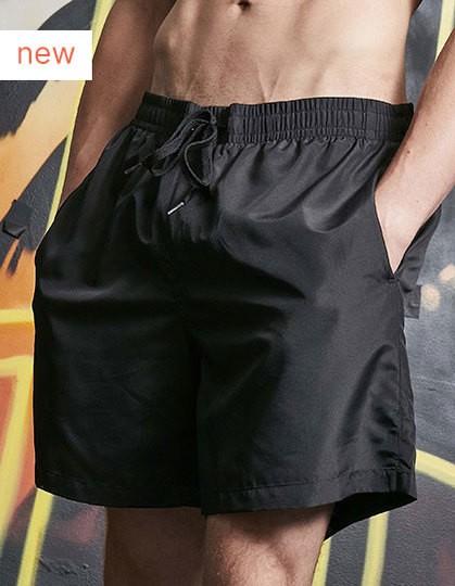 BYB Recycled Swim Shorts