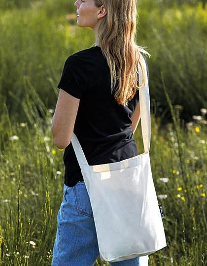 Neutral Twill Sling Bag 3 Farben