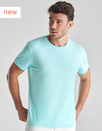 Roly Eco Golden Organic T-Shirt in 9 Farben