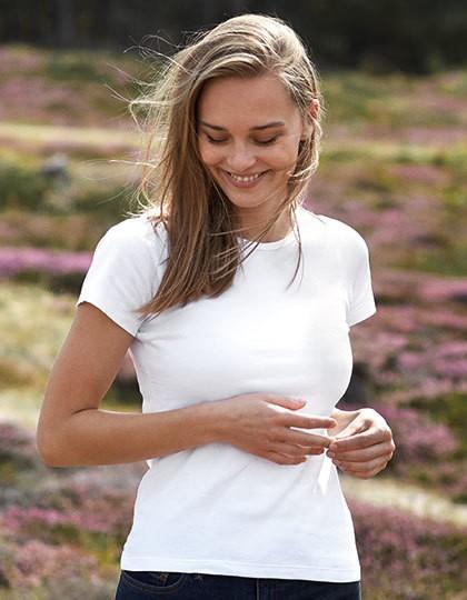 Neutral Ladies` Interlock T-Shirt 5 Farben