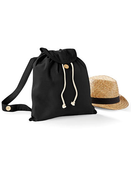 Organic Festival Backpack 2 Farben